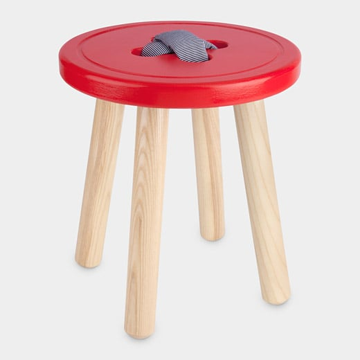 Museum of Modern Art: Button Stool