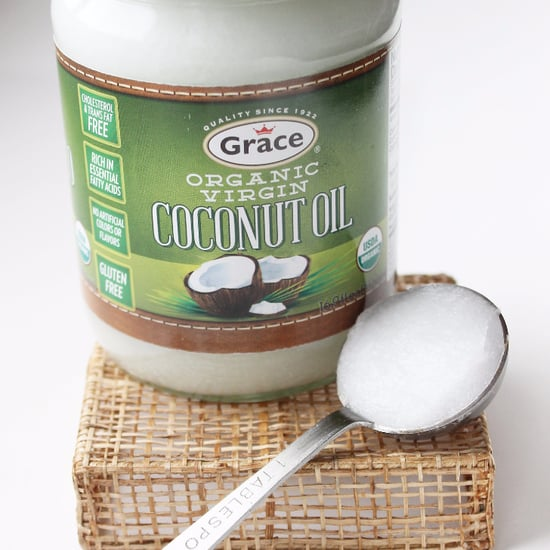 Coconut Oil Beauty Videos