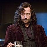 Sirius Black / Gary Oldman