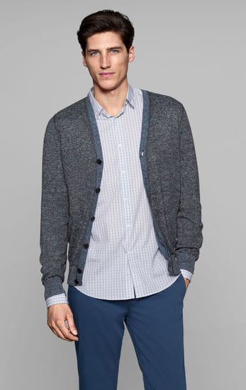 Goldsmith CP Orb Cardigan