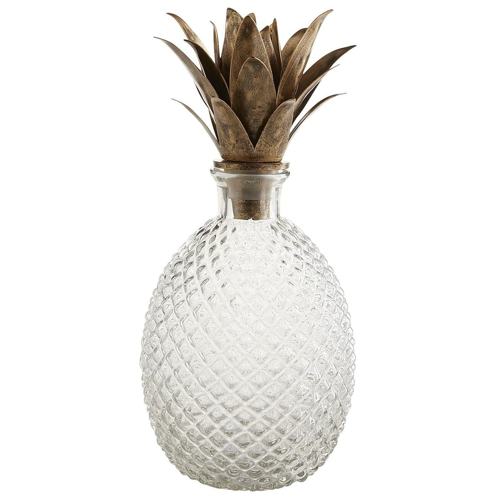 Pier 1 Imports Pineapple Decanter ($45)