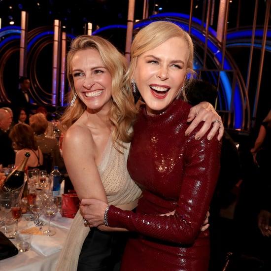 Best Golden Globes Pictures 2019