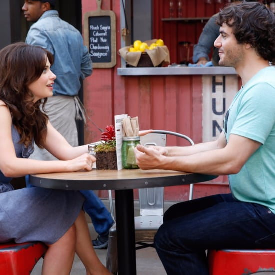 What Not to Talk About on a First Date