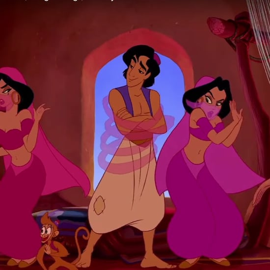 Everything You Need to Know About The Aladdin Remake