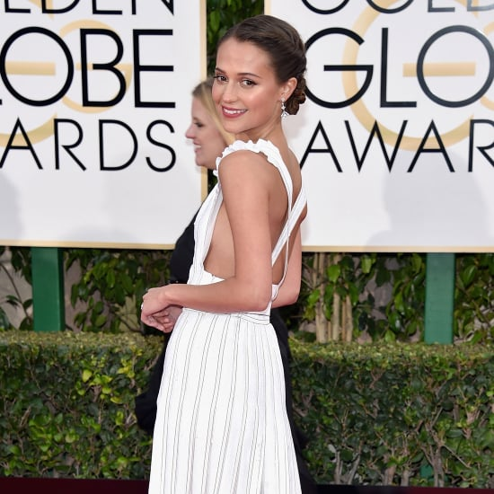 Best Dressed at the 2016 Golden Globes