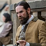 Why Murtagh's Future on the Show Might Be in Danger
