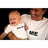 Dad and Tot Tees