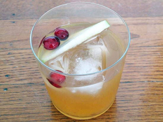Fall is full of opportunities for drinking. Thanksgiving, Halloween, and just a plain old pretty autumn evening are all great reasons to mix together a cocktail.