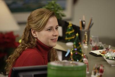 """The Office Recap: """"A Benihana Christmas"""""""