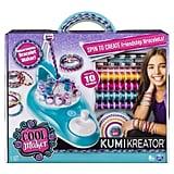 Cool Maker, KumiKreator Friendship Bracelet Maker