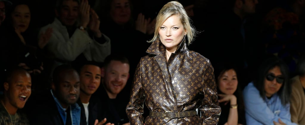 Here's What Kate Moss Is Worth After Decades as a Model
