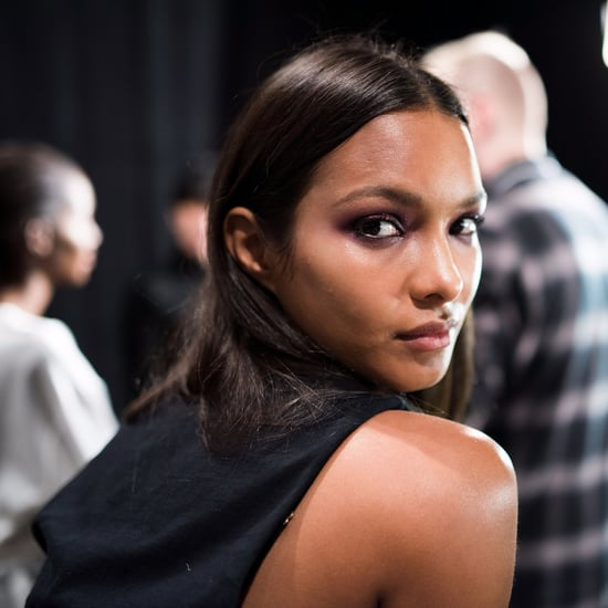 Lais Ribeiro Victoria's Secret Model