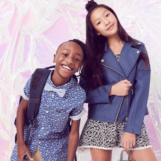 How to Dress Your Kids For Back to School