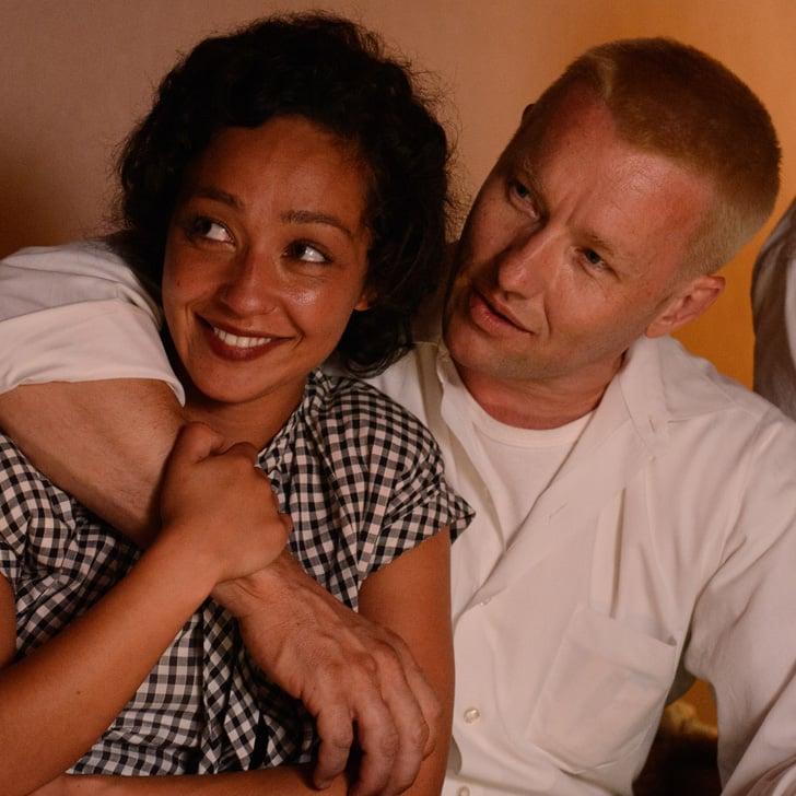 Interracial sex trailer