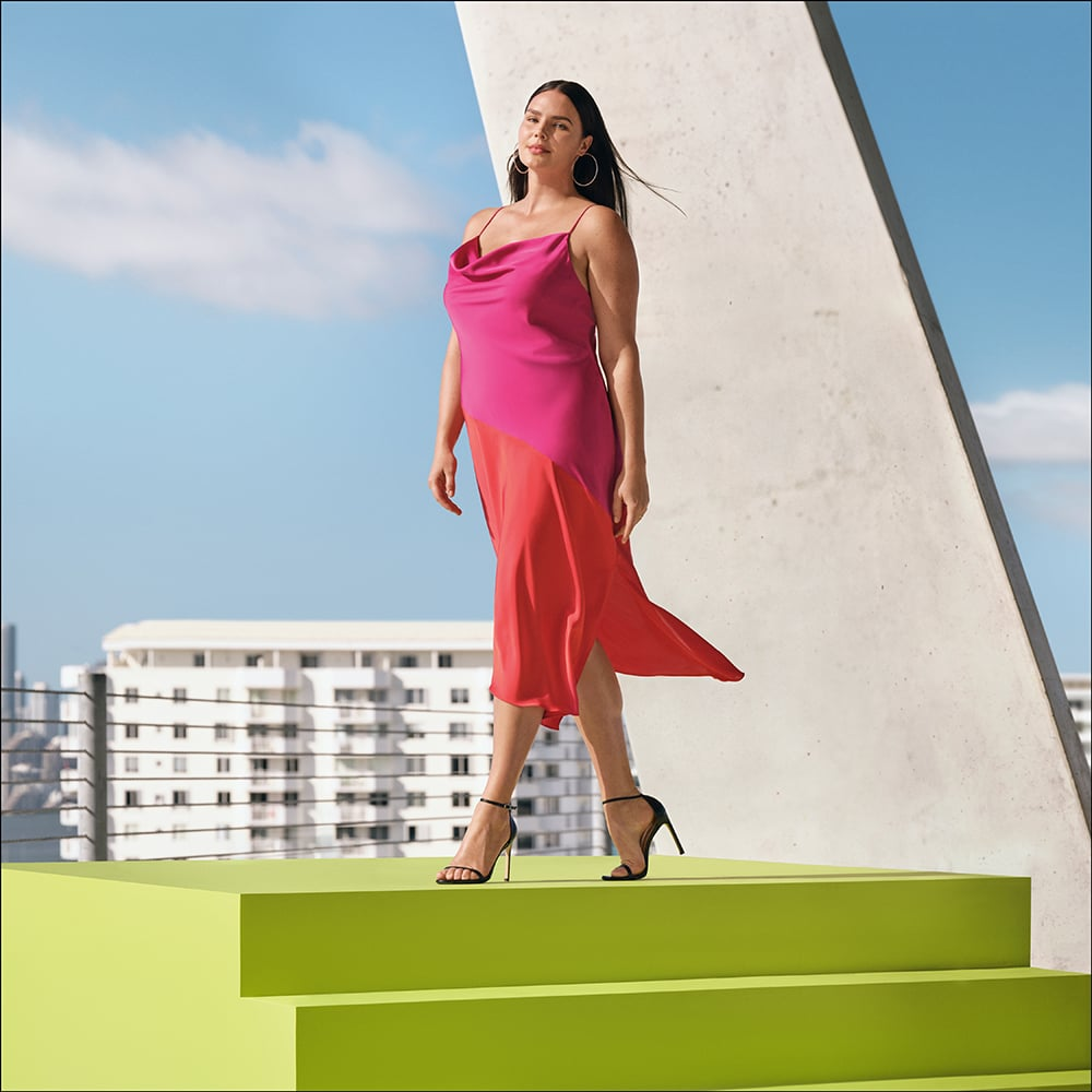 Target Announces Designer Dress Collection Coming June 2020 Popsugar Fashion