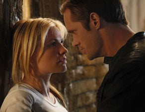 New Photos From True Blood Season Three