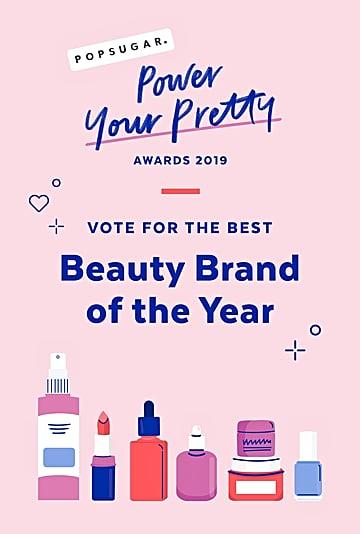 Power Your Pretty Awards Reader's Choice Poll 2019