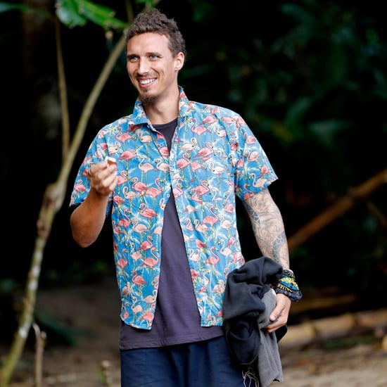 Luke Toki Survivor 2017 Elimination Interview