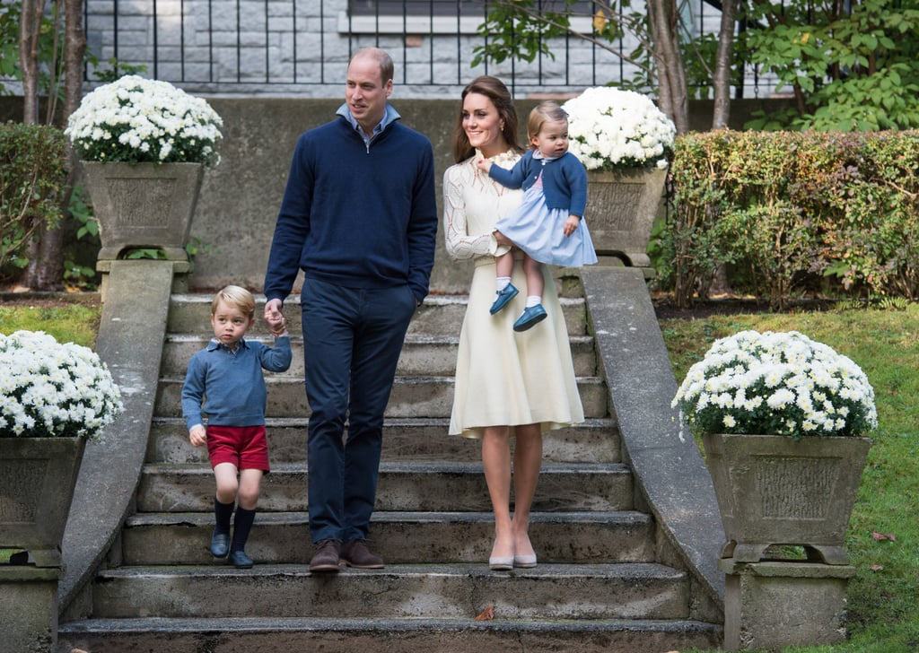 What the British Royal Family Will Do in 2017