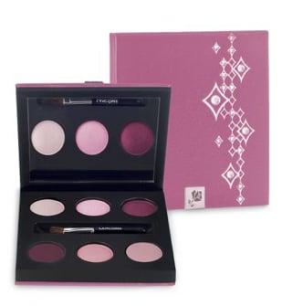 Simply Fab: Lancôme Color Design Palette