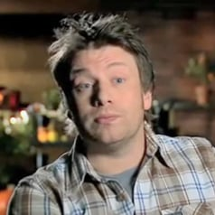 Jamie Oliver's Food Revolution and Diabetes
