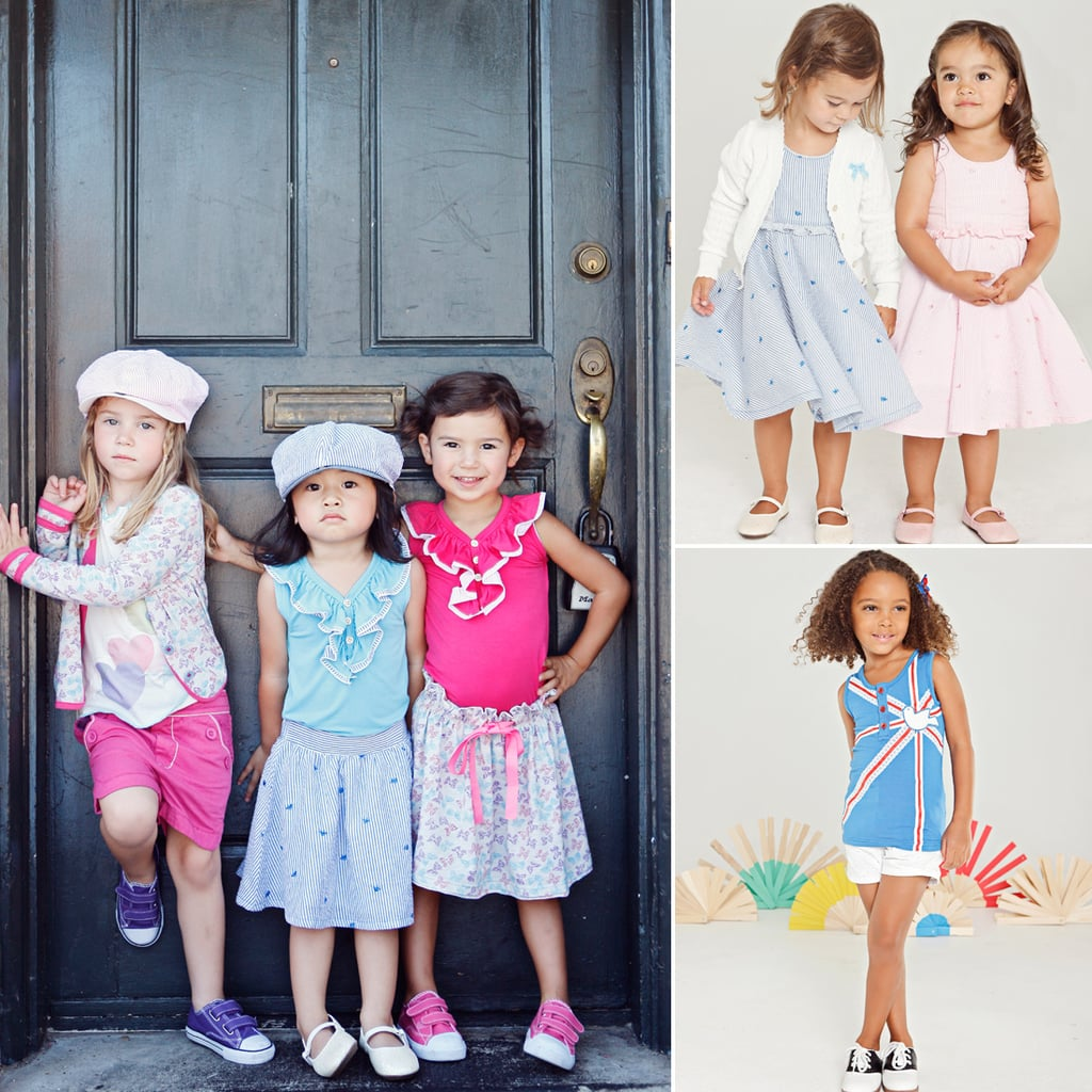 Fore 'N Birdie's Golf-Inspired Gear For Girls Is a Hole in One!
