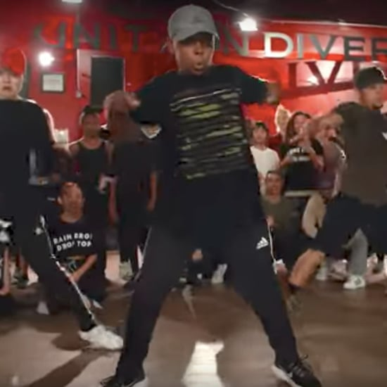 "Nelly ""Grillz"" Phil Wright Choreography 