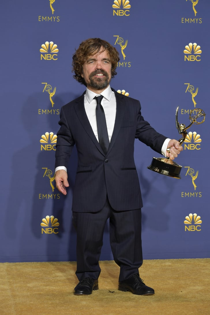 """Peter Dinklage (Tyrion Lannister): 4'4""""   How Tall Are the ..."""