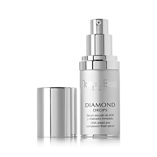 The foundation of any look starts with good skin. Natura Bisse Diamond Drops Serum ($185) delivers serious hydration, softens, and offers antioxidant protection. The lightweight formula is ideal under makeup, or even another moisturizer, depending on your skin's needs.