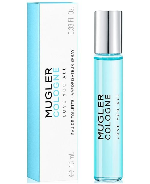 Mugler Love You All Eau de Toilette Cologne