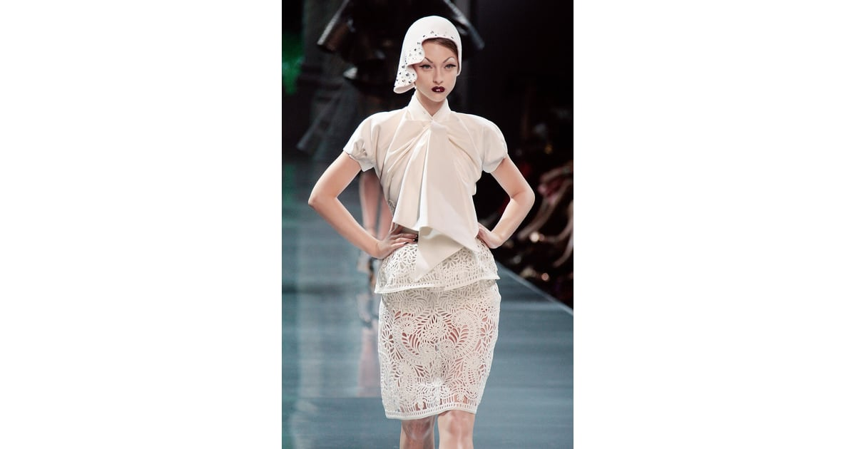 Fashion shopping style christian dior haute couture for Haute couture shopping