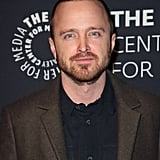 Aaron Paul Now