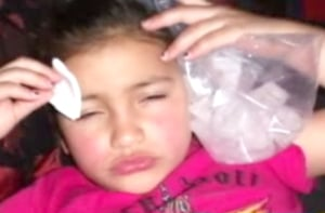 Mother Gives 8-Year-Old Botox Injections