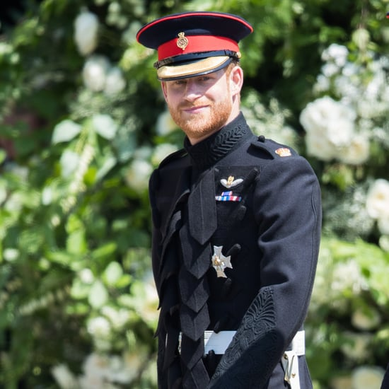 Signs Prince Harry Will Make a Good Dad
