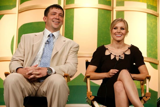 Kristen Bell and Rob Thomas Could Reunite on New Series