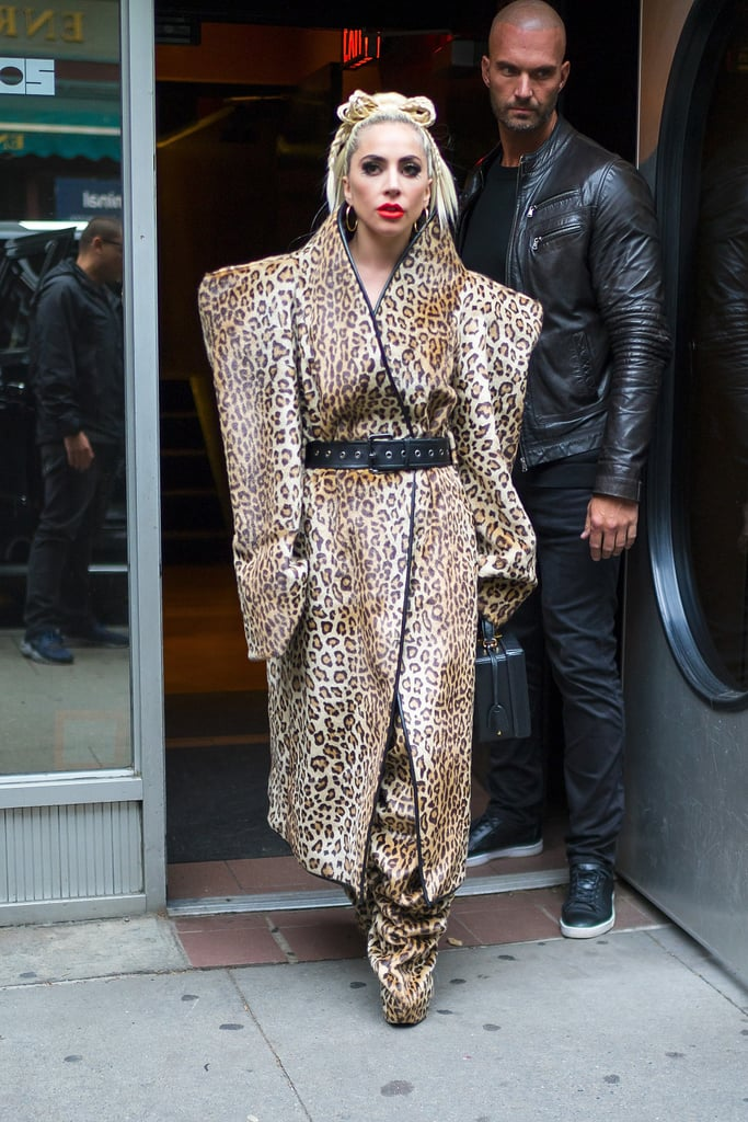 Lady Gaga's Best Looks 2018
