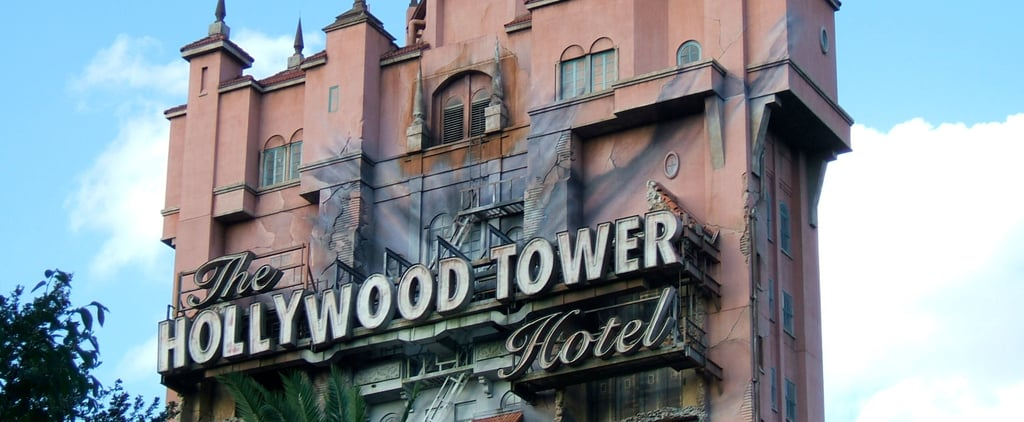 Is Disney's Hollywood Studios Getting a New Name?