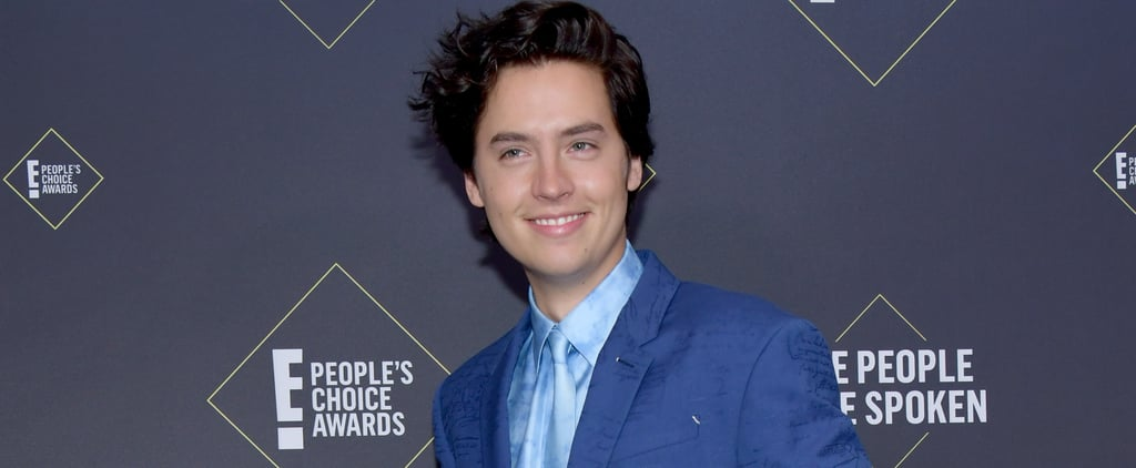 Cole Sprouse and Zachary Levi to Star in Undercover Movie