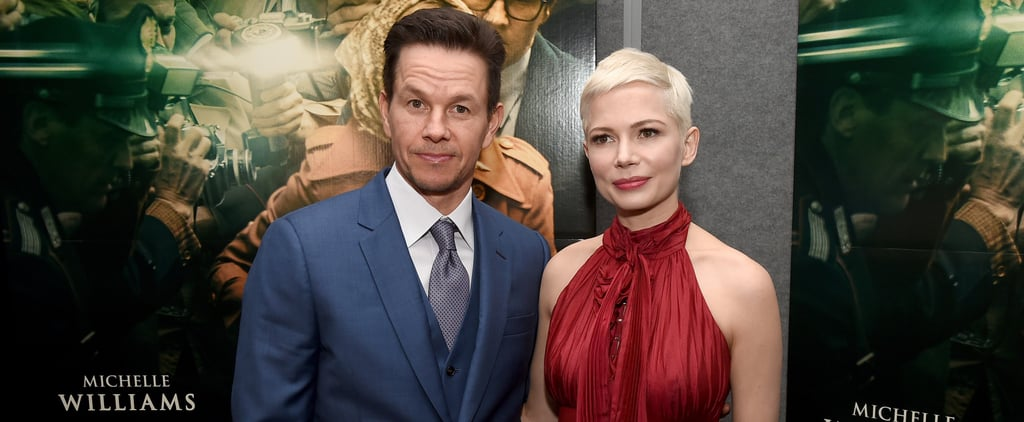 Was Michelle Williams Paid Less Than Mark Wahlberg?