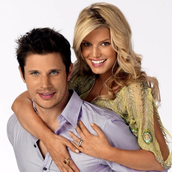 Nick Lachey and Jessica Simpson Reality TV Show Moments