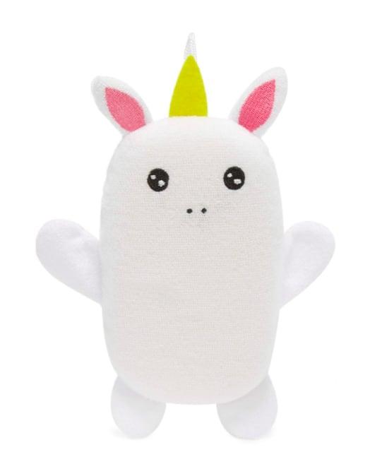 Unicorn Bath Sponge