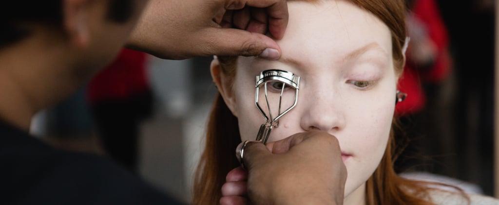 4 Dinge, die ihr vor dem Gebrauch einer Wimpernzange wissen solltet
