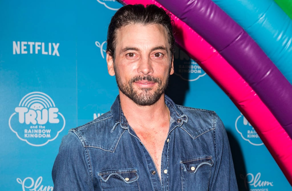10 Times Skeet Ulrich Mesmerized You With His Creepily Sexy Smirk