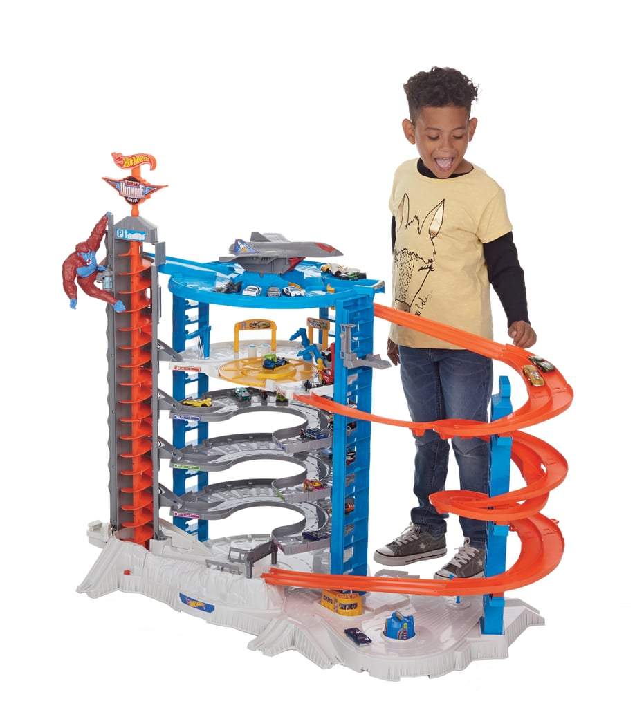 Hot Wheels Super Ultimate Garage ($200)
