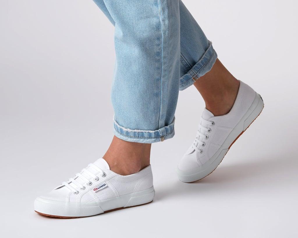 Shop Kate Middleton's Superga 2750 Cotu Classic Sneakers