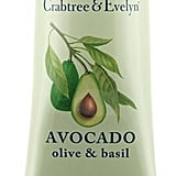 Avocado, Olive & Basil Hand Lotion ($20)