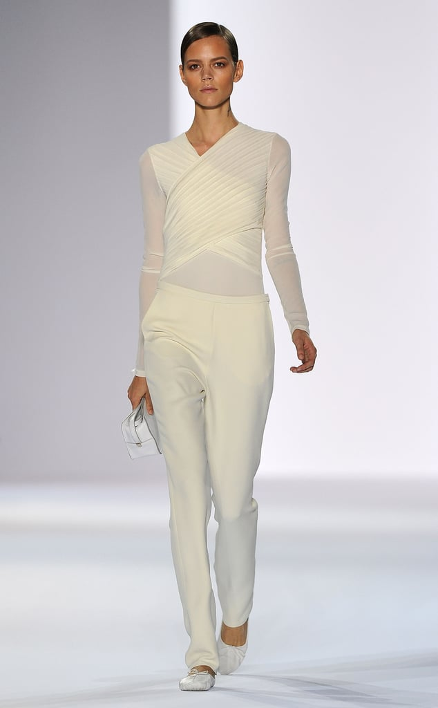 Spring 2011 Paris Fashion Week: Chloe