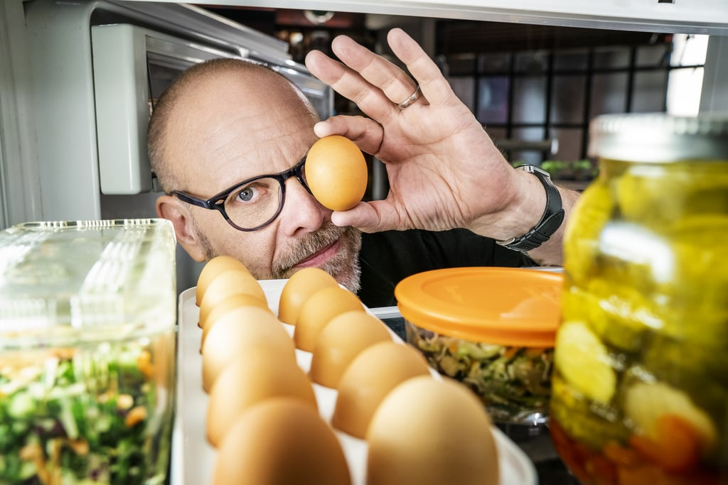 The Best Alton Brown Recipes From Good Eats