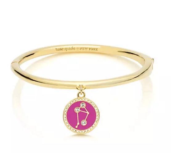 Kate Spade Libra Bracelet ($58)