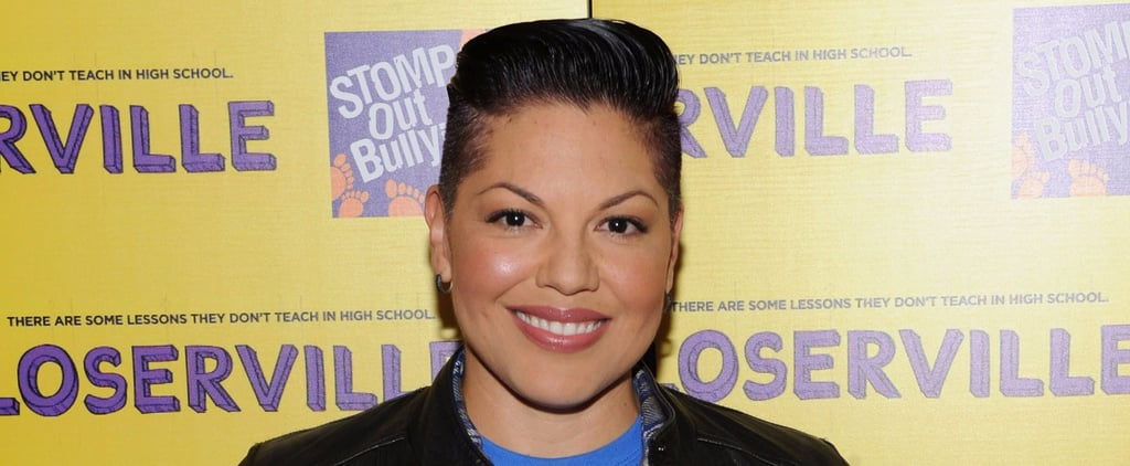 Sara Ramirez Comes Out as Bisexual 2016